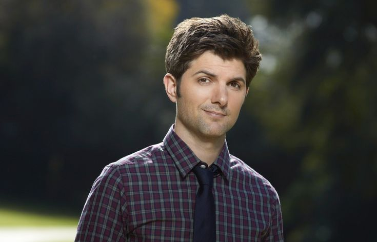 Parks and Recreation star Adam Scott will guest on NBC's The Good Place. What do you think? Are you watching the new comedy?