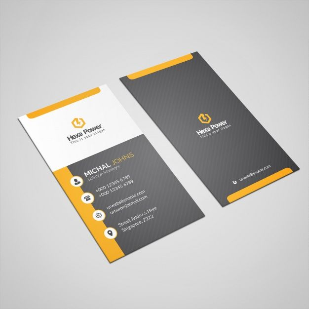 Shiny Business Card Mockup Business Card Mock Up Business Cards Creative Printing Business Cards