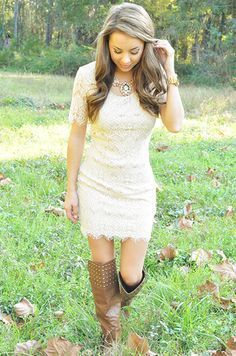 country prom dresses tumblr   girly dresses & cowboy boots