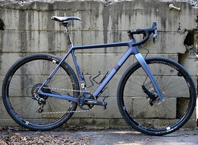 We Spent The Weekend Testing The New Lauf Grit Gravel Bike Look