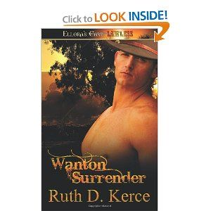 Wanton Surrender (Volume 2) by Ruth D Kerce. $14.99. Publisher: Ellora's Cave (February 4, 2013). Publication: February 4, 2013. Series - Wanton. Author: Ruth D Kerce