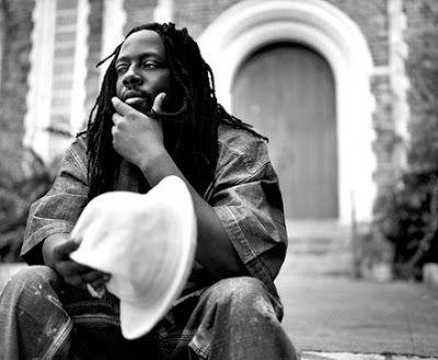 """Ele é a única pessoa em minha vida onde, quando eu o vi, toda a minha voz sumiu"""", Wyclef Jean, recordando seu primeiro encontro com Michael ..."""