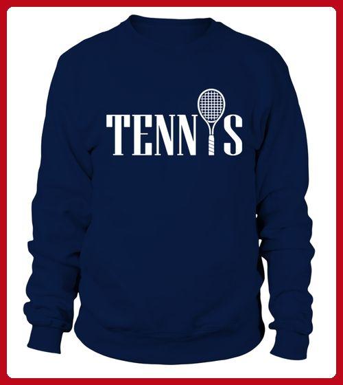 Tennis ball racket Ace sports team player mom dad tenis T shirt - Tennis shirts (*Partner-Link)