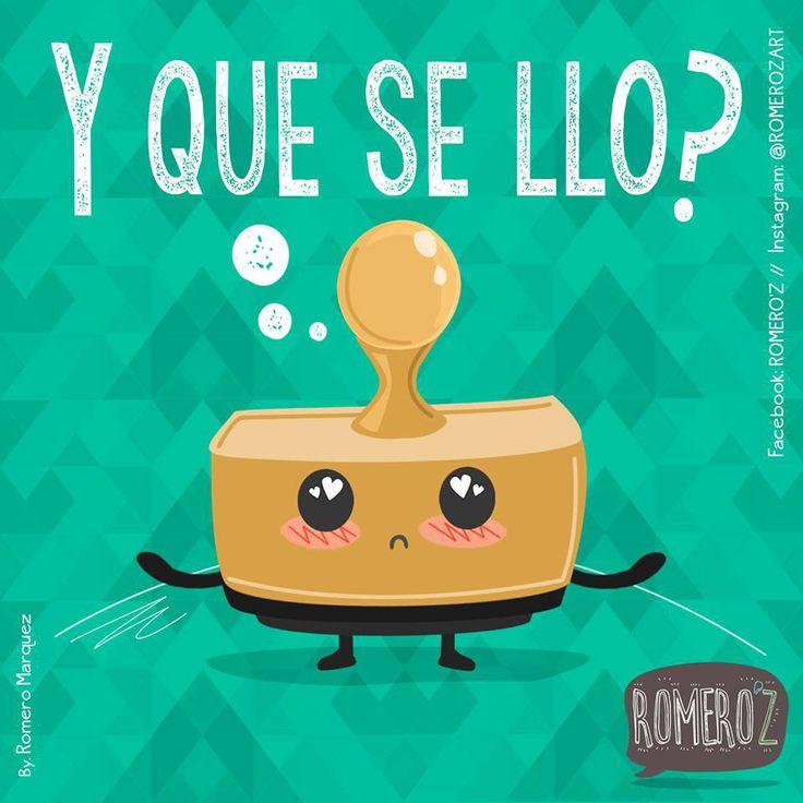 ROMERO'Z: Y QUE SE LLO? - ROMERO'Z / ROMEROZ