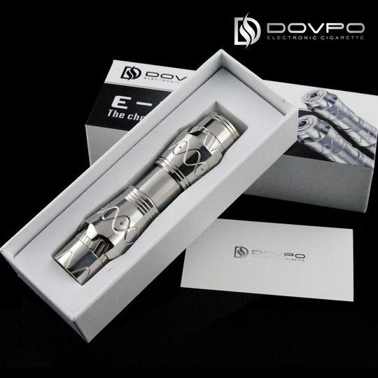 our web:http://www.dovpoecig.com/ Fully mechanical custom vaporizer (no PCB)