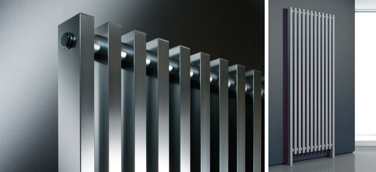 The TEKNE radiator.