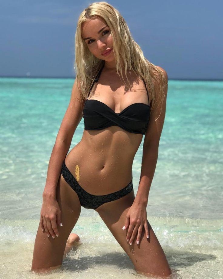 Фото мини бикини светлана ходченкова