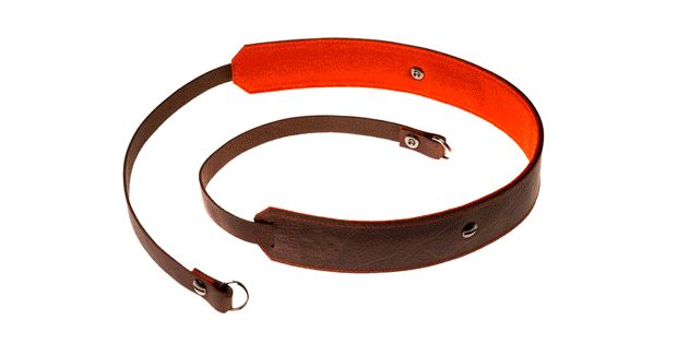 80 color combinations. Leather Camera Strap that blend style and quality | Indiegogo