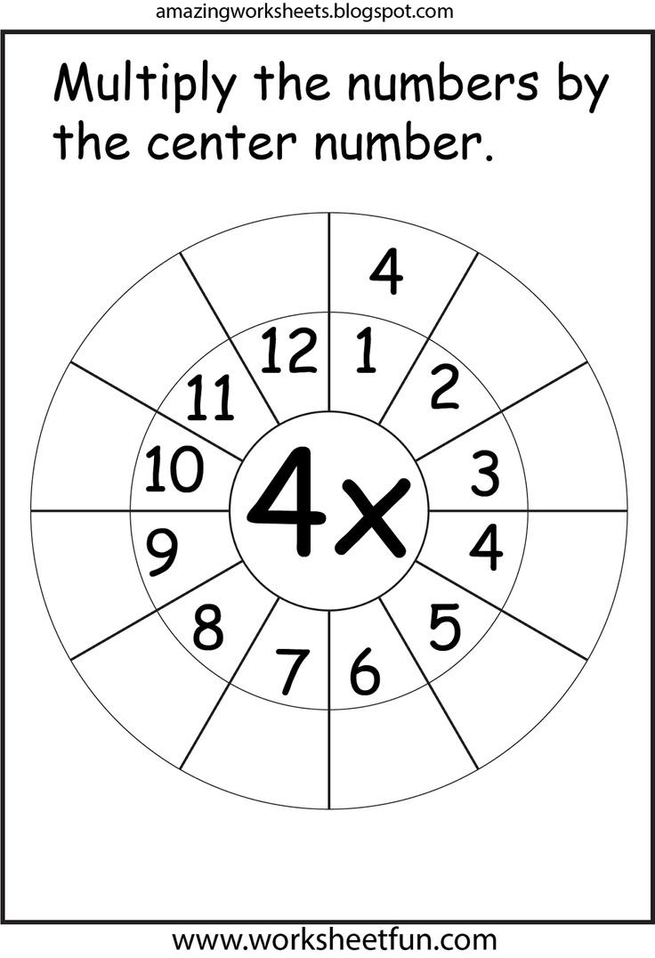 15 Best Maths Ideas Images On Pinterest School