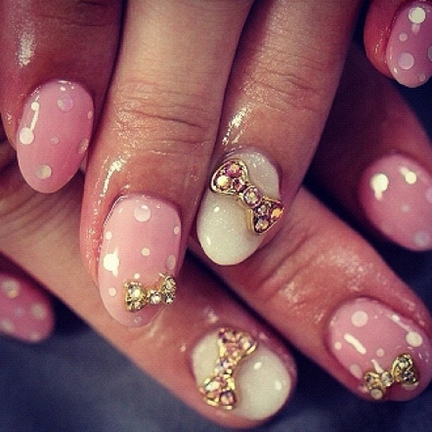 119 best 3d nail glam images on pinterest 3d nails art seriously haute nail art prinsesfo Choice Image