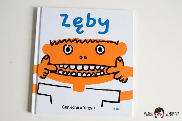 Zeby_Ksiazki dla dzieci01 by .