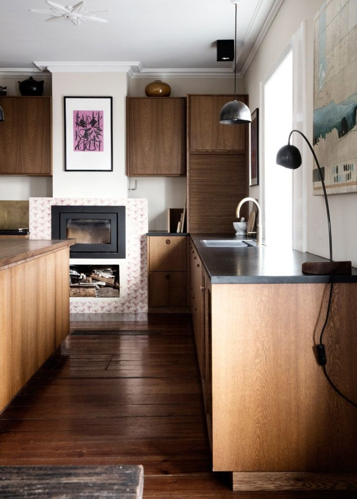 The New Scandinavian Look A Danish Kitchen That S Equal Parts Refined And Homey In 2020 Danish Kitchen Bespoke Kitchen Design Scandinavian Modern Kitchens