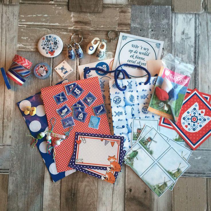 Dutch mail - Holland