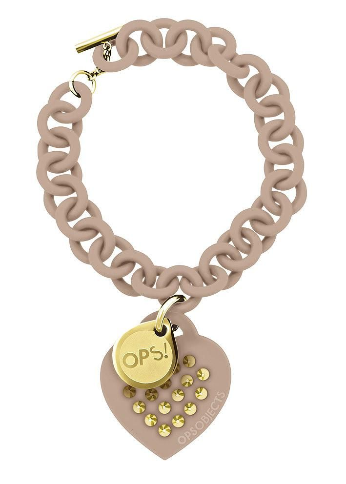 OPS!Objects Italia - Bracciale Donna Ops!Studs