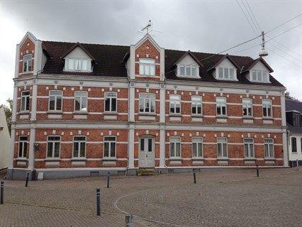 Slagtergade 5, 1. th., 6100 Haderslev - Lækker 3 værelses lejlighed i centrum af Haderslev #solgt #selvsalg