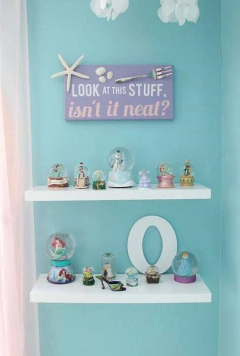 Little Mermaid Fan sign for display. 17 Best ideas about Little Mermaid Bedroom on Pinterest   Little