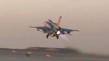 Η Αίγυπτος συνεχίζει τους βομβαρδισμούς-αντίποινα εναντίον των τζιχαντιστών   Νέες αεροπορικές επιδρομές εξαπέλυσε το Σάββατο η αιγυπτιακή Πολεμική Αεροπορία στη Λιβύη πλήττοντας στρατόπεδα όπου εκτιμάται ότι εκπαιδεύτηκαν... from ΡΟΗ ΕΙΔΗΣΕΩΝ enikos.gr http://ift.tt/2qnSkh0 ΡΟΗ ΕΙΔΗΣΕΩΝ enikos.gr