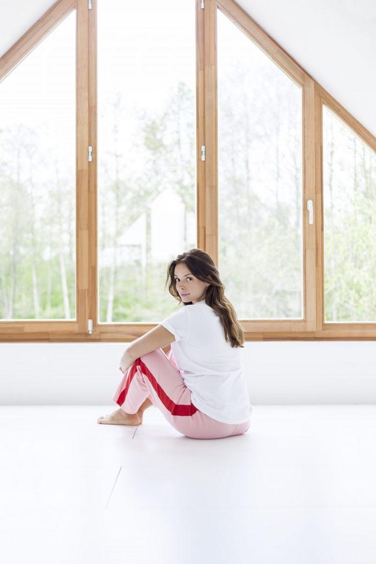 Yoga Girls Society - Eli Wierkowska - Miamiko - Piękne i ekologiczne maty do jogi
