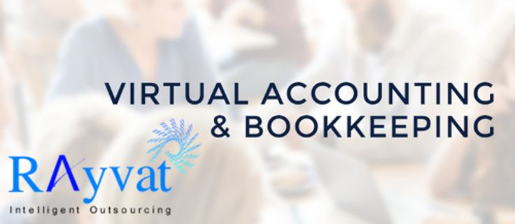 #Accounting and bookkeeping are the nightmares of every business. It is the part of your business. Fortunately, there are Virtual #bookkeeping services that make your bookkeeping responsibilities easier.