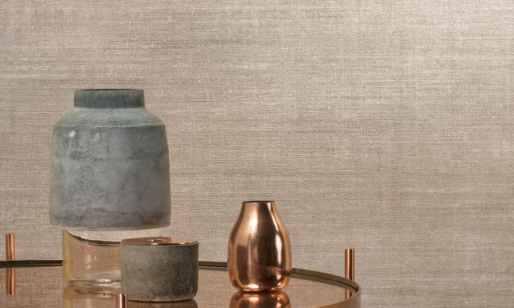 Canvas | Signature, wallpaper with a linen look | Collections | Arte wallcovering
