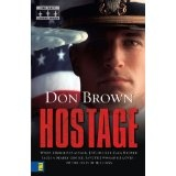 Hostage (Navy Justice Series, The) (Kindle Edition)By Don Brown