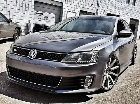 Lovely Jetta Sport 2017