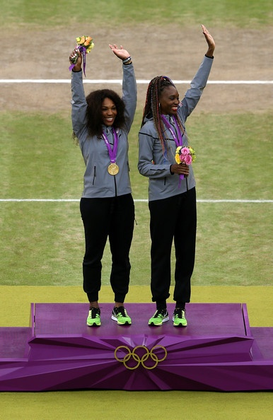 ¿Cuánto mide Serena Williams? - Altura - Real height B69a0815ccfecb22182110f03c970d02--serena-williams-photos-olympic-games