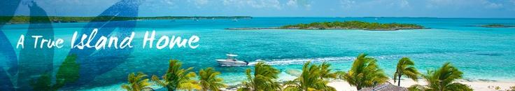Exumas, Bahamas Vacation Rentals, Caribbean Beach Cottages & Villas - Rent a Private Island