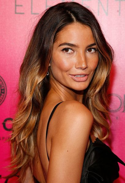 brown ombre hair color: Hair Ideas, Hairstyles, Hair Colors, Hair Styles, Haircolor, Ombre Hair, Ombrehair, Lily Aldridge, Beauty