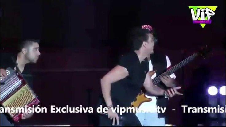Me gusta, Me gusta (En Vivo) - Silvestre Dangond @SilvestreFDC (Tour Sigo Invicto 360 grados) (Bogota)