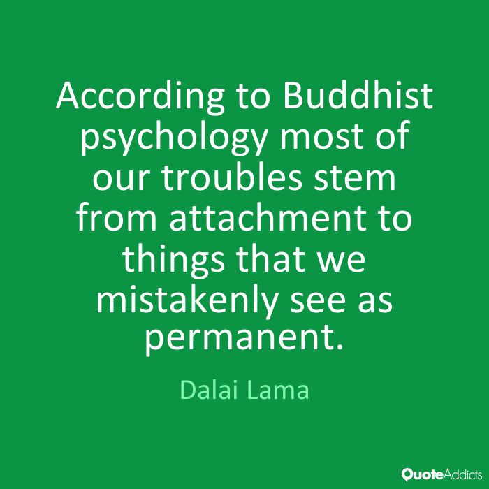 Quotes on Attachment | Quote Addicts