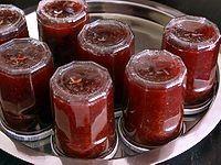 Confiture de fraises - Recette de confiture de fraises. +