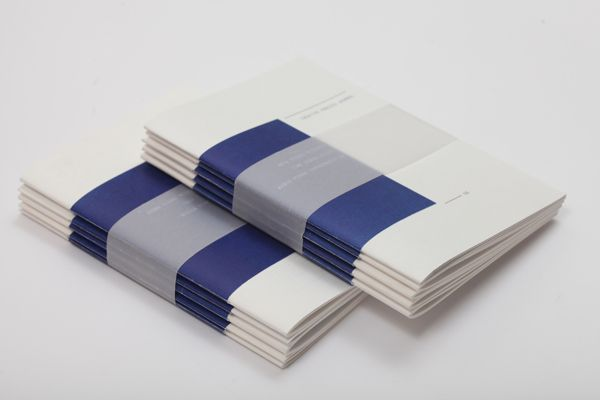 Creative Process Journal by Valerie Ng, via Behance