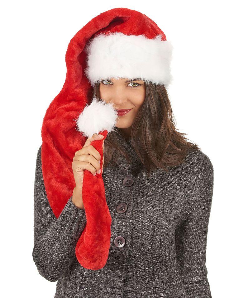 Cappello Babbo Natale 140 cm-2