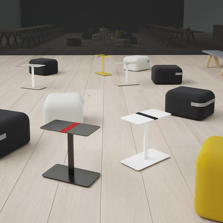 Serra, tavolino di Viccarbe | lartdevivre - arredamento online