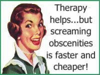 It works.  I tried it.: Quotes, Sotrue, Giggl, Funny Stuff, So True, Smile, Therapy, Weights Loss, True Stories