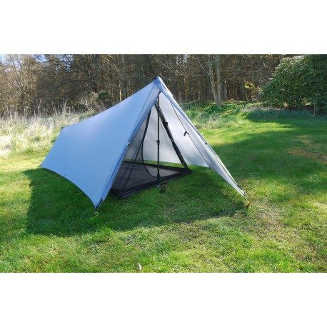 An excellent one person tent Ultra Light Hiking Ultralight Backpacking.  sc 1 st  Pinterest & Best 25+ One person tent ideas on Pinterest | Kodiak canvas Tent ...