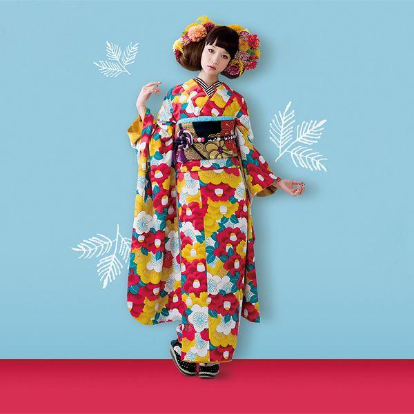 kimono-hearts