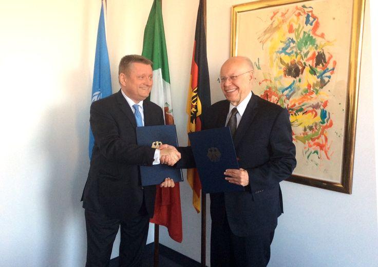 México y Alemania fomentan intercambio en materia de salud y fortalecen relaciones de amistad - http://plenilunia.com/novedades-medicas/mexico-y-alemania-fomentan-intercambio-en-materia-de-salud-y-fortalecen-relaciones-de-amistad/40562/