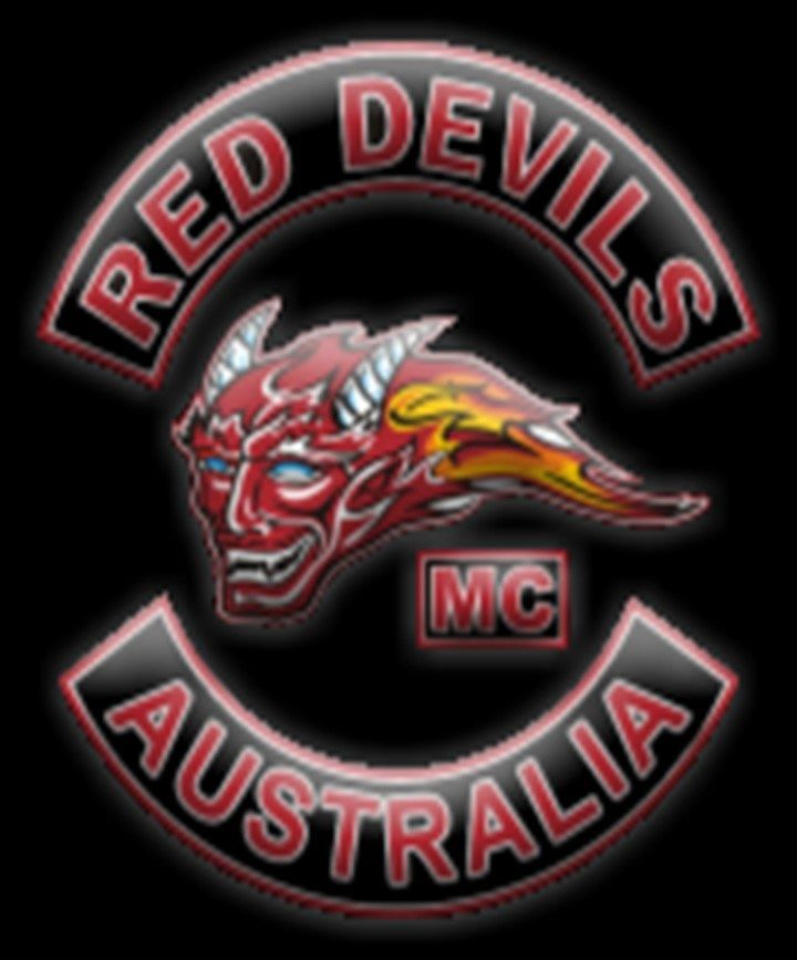 Red Devils MC - Respect