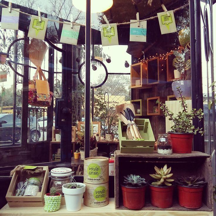 Tienda Verde Amor Garden Shop Maschwitz