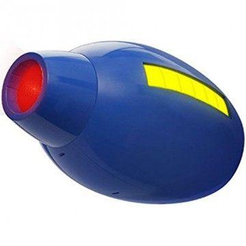 Mega Man Mega Buster Replica by Think Geek