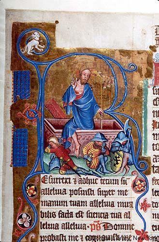 Morgan M.892.1 Missal f01r