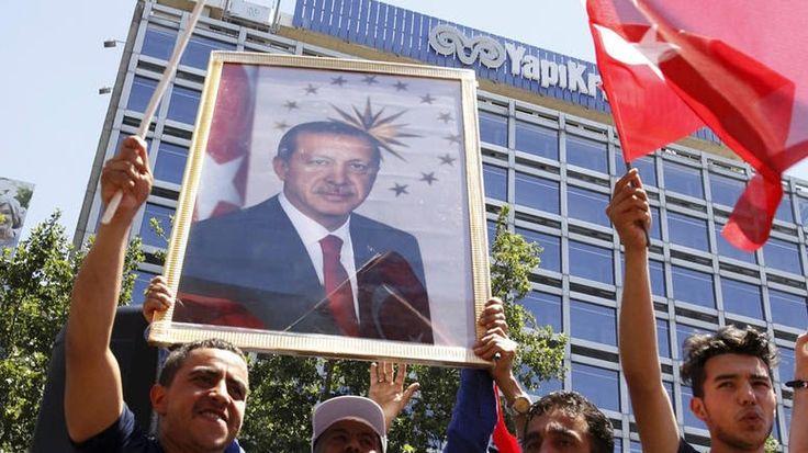 Η Άγκυρα αποκλείει λύση του Κυπριακού εντός του 2016