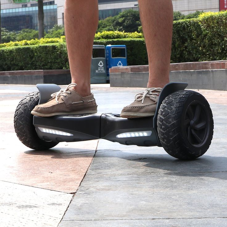 Smart-Hovebroards always make hoverboard more smarter and more safe.Pay much attention to improve the user experience. This new All Terrain Self Balancing Elect