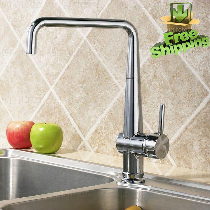 307 best Faucets images on Pinterest | Bathroom basin taps, Bathroom ...