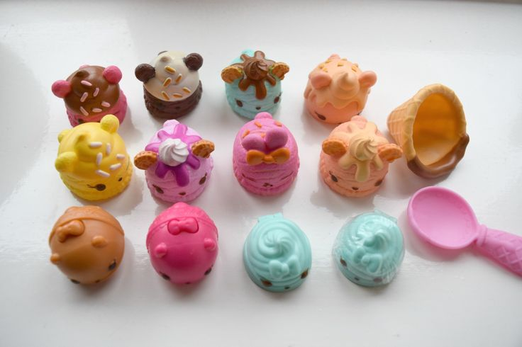 Num Noms - the newest collable toys for kids #RecipeForMischief #toys #forkids