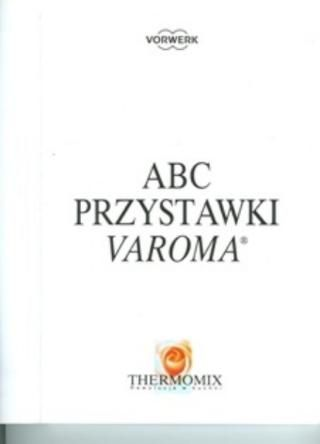 Thermomix - Abc varoma