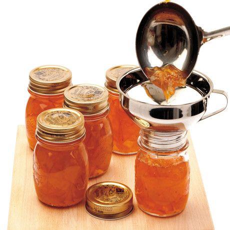 Ricetta Marmellata di arance amare all'inglese