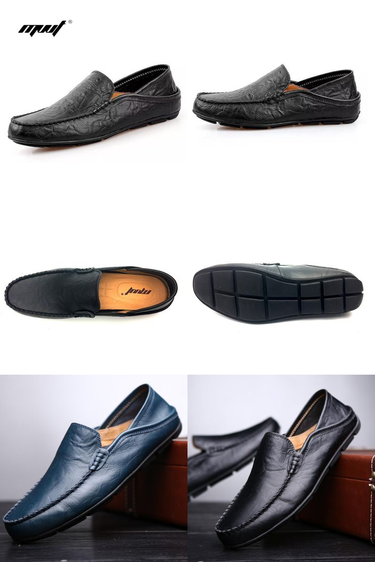 Beard Facts Mens Casual Loafer Sport Lightweight Slip-On Loafer Shoes